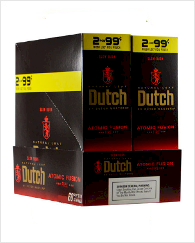 Dutch Masters Atomic Fusion 60ct