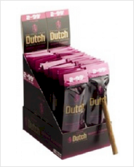 Dutch Masters Berry Fusion 60ct