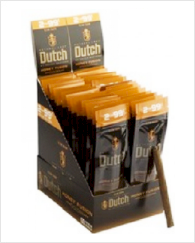 Dutch Masters Honey Fusion 60ct