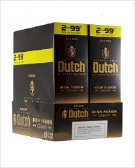 Dutch Masters Irish Fusion 60ct