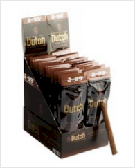 Dutch Masters Java Fusion 60ct
