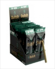 Dutch Masters Mint Fusion 60ct