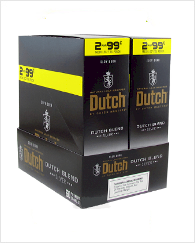 Dutch Masters Blend Silver Fusion 60ct