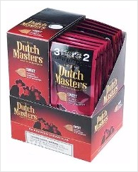 Dutch Masters Sweet Cigarillos 60's