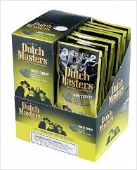 Dutch Masters White Graps Cigarillos 60's