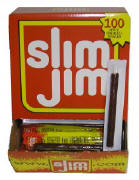 Slim Jim Original Meat Sticks 100ct