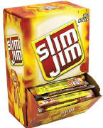 Slim Jim Original Meat Sticks 120ct
