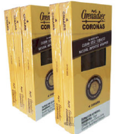 AYC Corona Dark Cigars - Antonio y Cleopatra Corona Dark Cigars