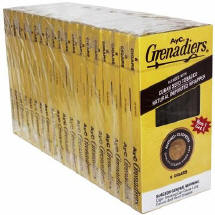 AyC Grenadier Dark Cigars Pack Buy 1 Get 1 Free - Antonio y Cleopatra Grenadier Dark Cigars  Buy 1 Get 1 Free