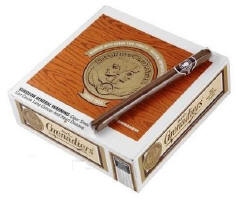 AyC Grenadier Dark Cigars Box - 50 cigars