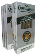 AyC Grenadier Light Cigars - Antonio y Cleopatra Grenadier Light Cigars