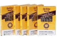 AyC Whiffs Dark Cigars - Antonio y Cleopatra Whiffs Dark Cigars