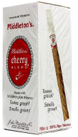 Black & Mild Cherry Blend Cigars Uprights