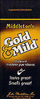 Black & Mild Gold Mild Cigars  Uprights 25ct