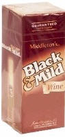 Black & Mild Wine Cigars Uprights 25ct