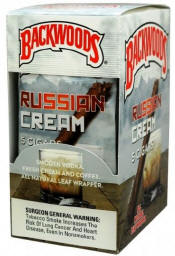 Backwoods Russian Cream 5/8's