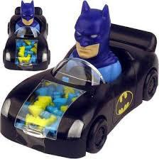 Gumball Dispensers Superman Batman Scooby Doo Hot Wheels M & M Carousel Dispensers