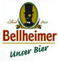 Bellheimer German Beer Steins Mugs 14oz