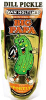 Van Holten's Big Papa Pickle 12ct
