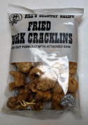 Bill's Regular Pork Cracklin
