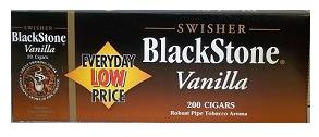 Blackstone Vanilla Little Cigars