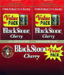 Blackstone Cherry Tip Cigarillo Cigars Value pack 100 cigars