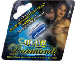 Blue Diamond male sexual enhancement