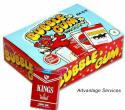 Bubble Gum Cigarettes 24ct Box
