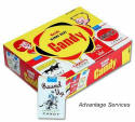 Candy Cigarettes 24ct - $5.85