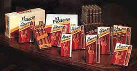 El Producto Little Corona Box 50ct - El Producto Puritano Finos Box 50ct