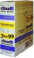 Cloud 9 Grape Cigars Buy 1 Get 1 Free 90 cigarillos