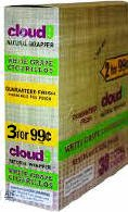 Cloud 9 White Grape Cigars B1G1F 90 cigars