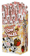 Cow Tales Carmel Apple 36ct