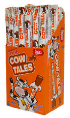 Cow Tales Original Vanilla 36ct