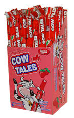 Cow Tales Starwberry 36ct