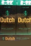 Dutch Masters Mint Fusion Cigarillo 2 for 99� Cigars 60ct