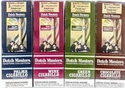 Dutch Masters Cigarillos 60ct