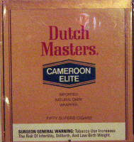 Dutch Masters Cameroon Elite Box 50's - Dutch Masters Cigars Corona Dutch Masters Cigarillos Cigars Dutch Masters Blunts Cigars Dutch Masters Perfecto Cigars Dutch Masters President Cigars Dutch Masters Cameroon Elite Cigars Dutch Masters Panatela Cigars Dutch Masters Foil Fresh Cigars - Dutch Masters Corona Deluxe Corona - Dutch Masters Grape Strawberry - Dutch Masters Cognac - Dutch Masters Palma Gold Honey - Dutch Masters Honey Sport - Dutch Masters Tube Cigars