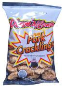 Dixon Central Regular Pork Cracklin 2oz