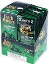 Dutch Masters Green Sweet Cigarillos 60ct
