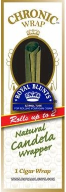 Royal Blunt Chronic 25ct
