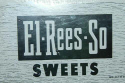 El-Rees-So Sweets Cigars box 50ct - El Rees So Sweet Cigars 50ct box