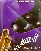Ez Duz It Blueberry cigars 15/2's