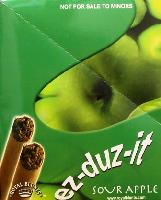 Ez Duz It Sour Apple cigars 15/2's