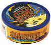 Gold River Snuff Smokeless Tobacco 5 can