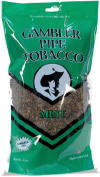 Gambler Mint Pipe Tobacco 16oz bag