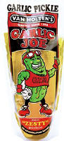 Van Holten's Garlic Joe Pickle 12ct
