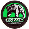 Grizzly Snuff Smokeless Tobacco 5 can