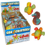 Gummi Sea Critters 60ct