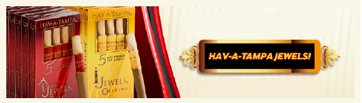 Hav-A-Tampa Jewels Cigars | Hav a Tampa Jewels Cigars